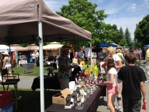 Stittsville Arts in the Park