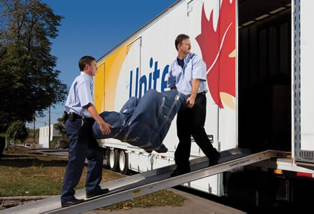 Local Ottawa Area Moving