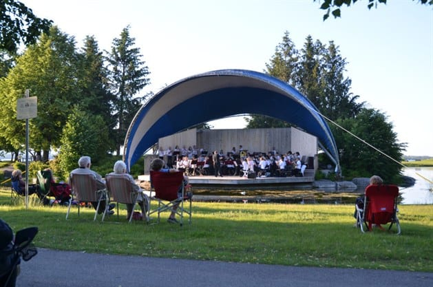 Nepean Concert Band