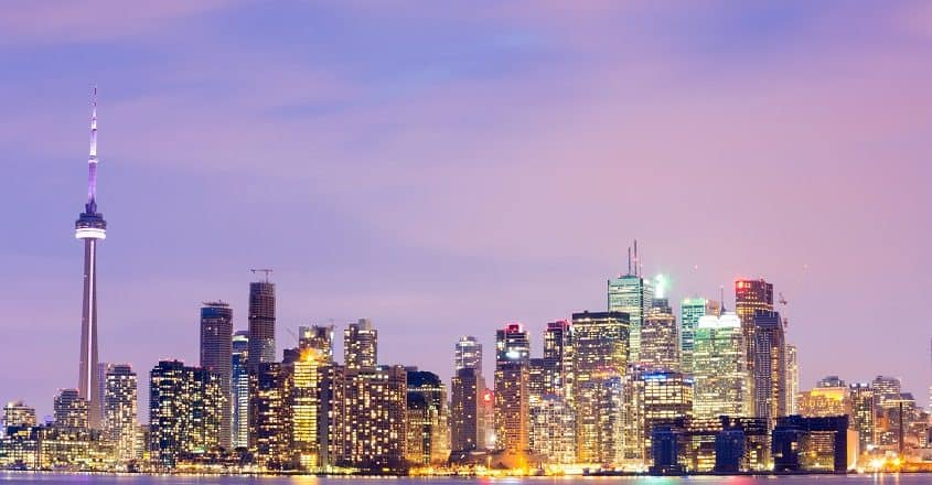 The Pros And Cons Of Moving To Toronto Cassidy S