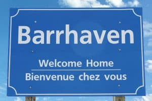 Barrhaven Ontario Moving Company