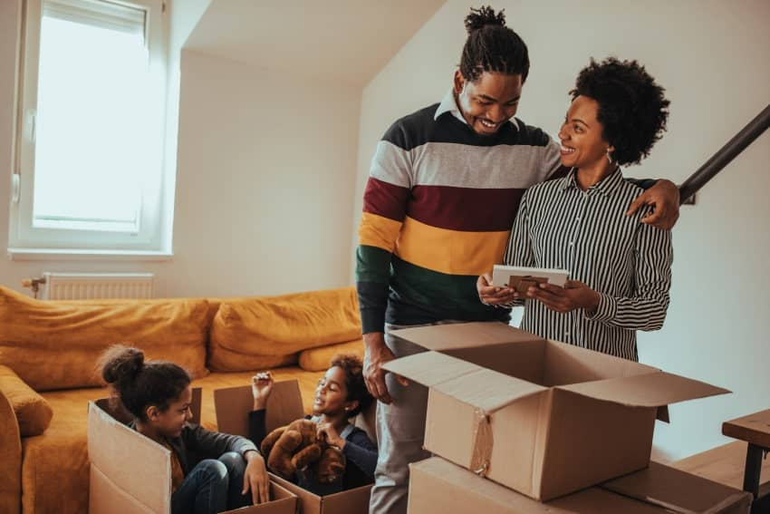 16 Long Distance Moving Steps for 2021 - Cassidy's Moving & Storage